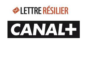 Résilier-Canal Plus