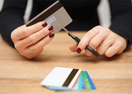Clôture d'un compte bancaire Crédit Agricole