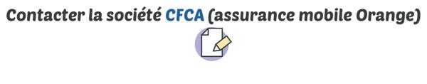 Cfca service client