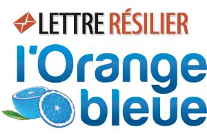 Résilier définitivement un abonnement orange bleue