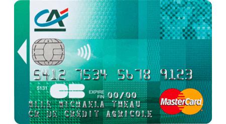 Demande d'annulation de carte bancaire