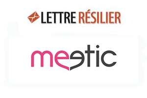 Supprimer compte meetic mobile