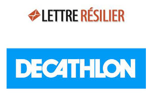 Résiliation Decathlon