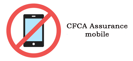Cfca assurance mobile conditions generales