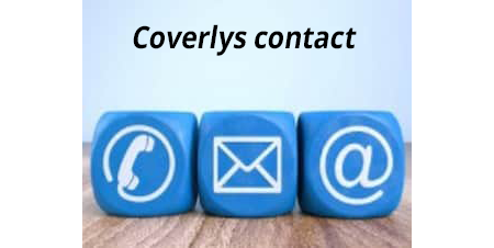 Contacter la compagnie d'assurance Coverlys