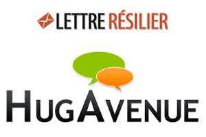 Résilier Hug Avenue