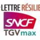 Résilier son abonnement TGV Max