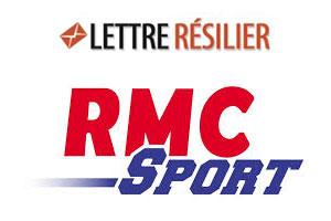 Résilier RMC Sport