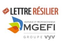 MGEFI résiliation: Comment résilier sa mutuelle santé MGEFI?