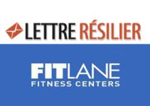 Résiliation Fitlane