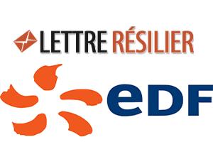 Résiliation EDF Gaudeloupe